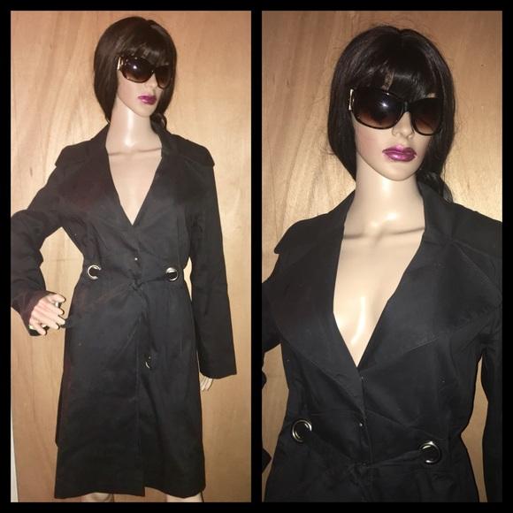 Via Spiga Jackets & Blazers - ✅1 Hr SALE‼️VIA SPIGA Trench Coat